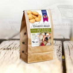 Patata Especial Ensaladas