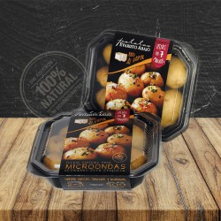 Patata Baby Microondas